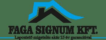 Tetőszigetelés, lapostető felújítás / szigetelés Budapest Logo