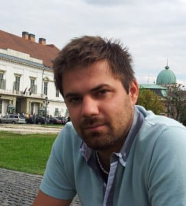 Fazekas Gábor a Faga Signum Kft. tulajdonosa