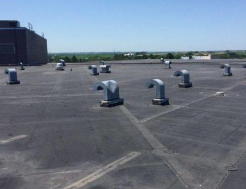 Néhány fontos gondolat a tetőszigetelésről